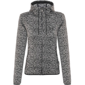 Jack Wolfskin Belleville Jacket Women black all over